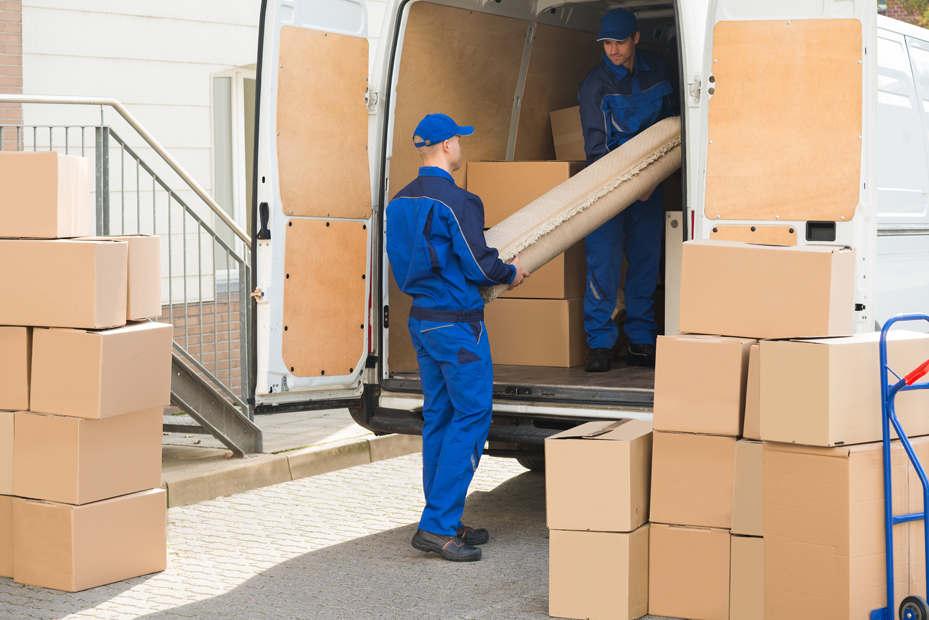 Relocation Moving Service