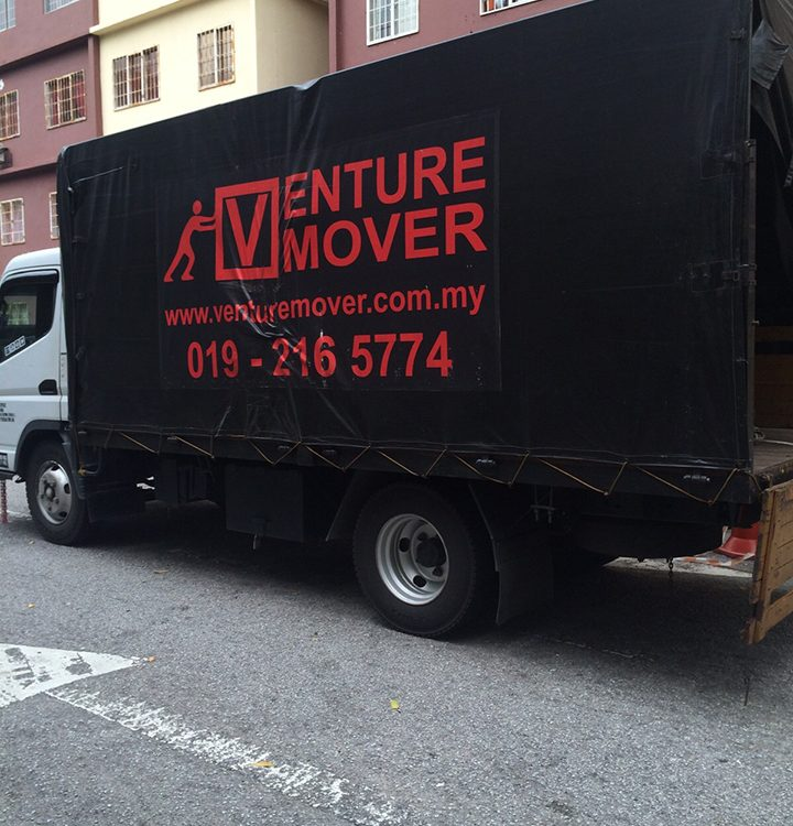 Lorry-Service-In-KL